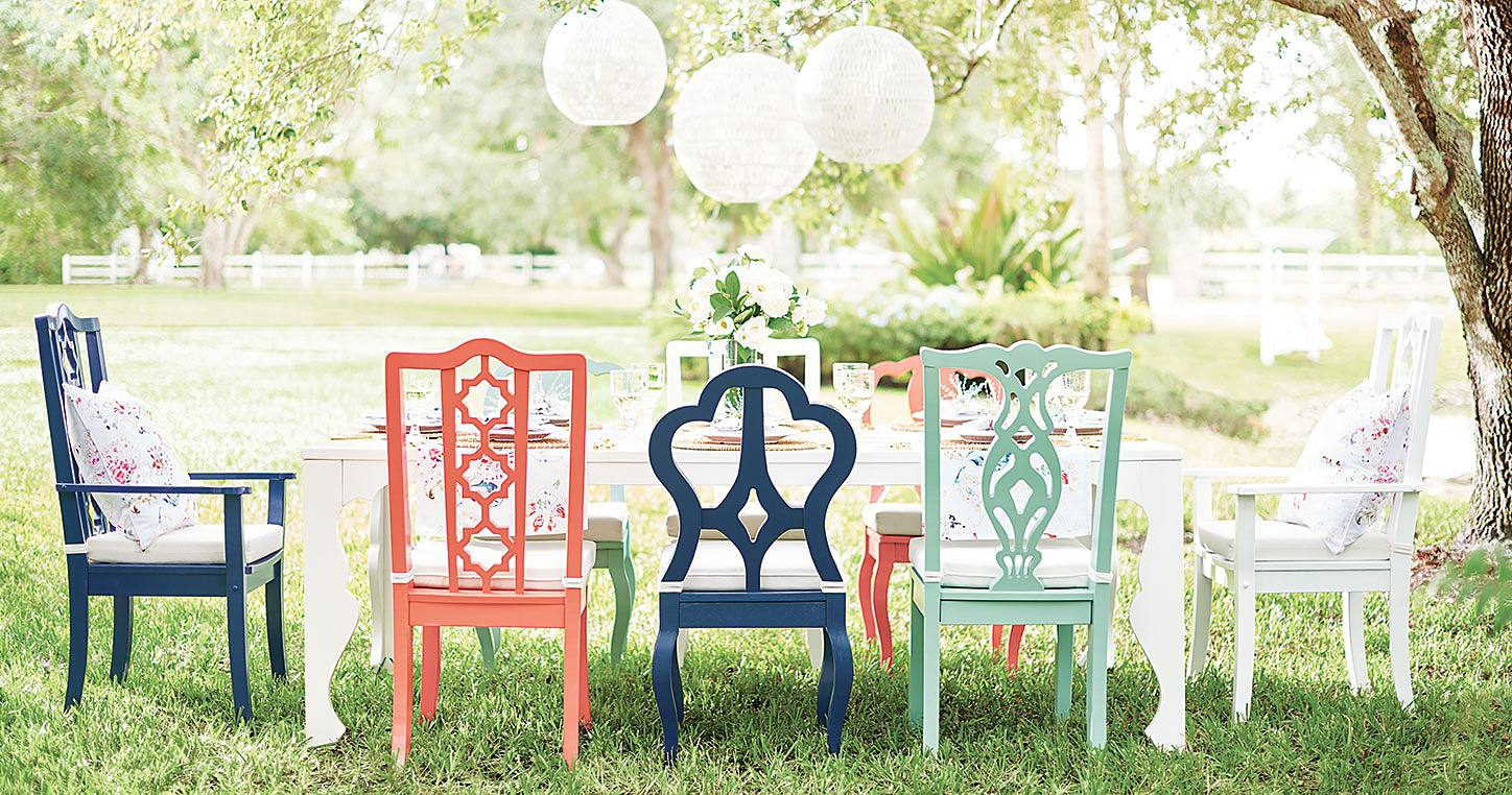 Invest In A Fresh Look With Seating That Reflects Your Cur Taste The Silhouette Attracts You Now