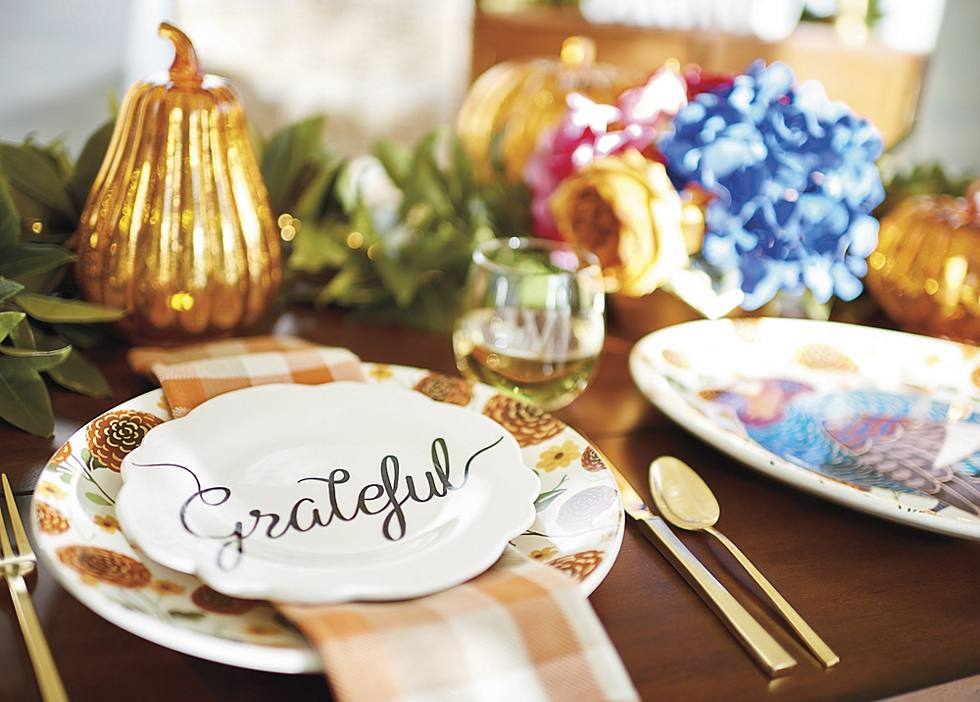 Checklist Prep The Dining Room For Fall Feasts