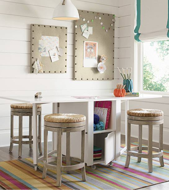 Sconset Bar & Counter Stool