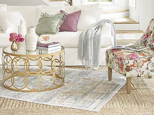 Best Indoor Rug Ideas 2019 - Grandin Road Blog