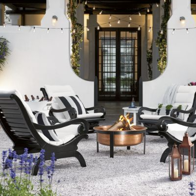 Plantation Outdoor Furniture   Grandin Road