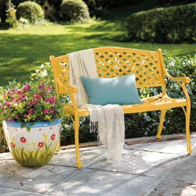 Meridian Outdoor Furniture Grandin Road